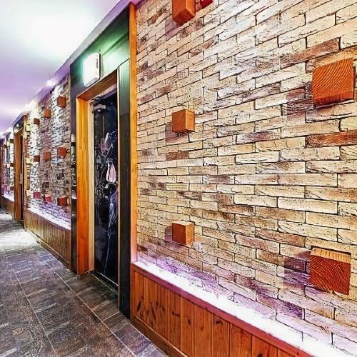 坡州畢加索酒店
