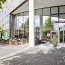 杜塞爾多夫西斯特恩美居酒店(Mercure Hotel Duesseldorf Seestern)