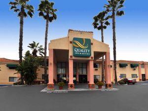 質量客棧和套房(Quality Inn And Suites)