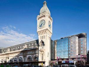 巴黎里昂火車站美居酒店(Hôtel Mercure Paris Gare de Lyon TGV)