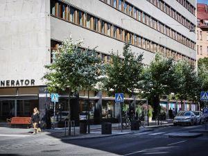 斯德哥爾摩創造者旅舍(Generator Stockholm)