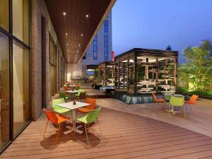 宜必思新德里機場酒店(ibis New Delhi Aerocity)