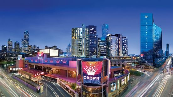 Crown Promenade Melbourne