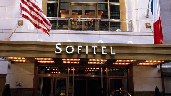 紐約索菲特酒店