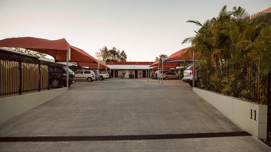 Best Western Caboolture Central Motor Inn