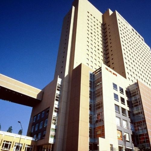 요코하마 사쿠라기초 워싱턴 호텔