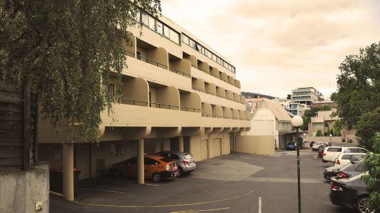 霍巴特聖艾夫斯公寓