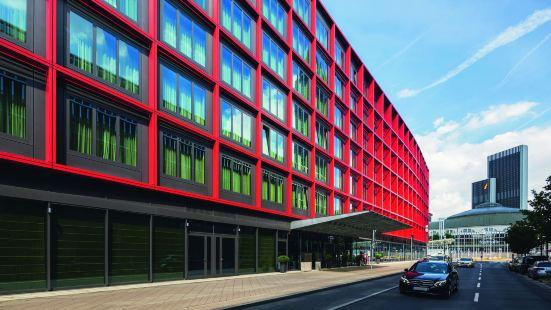 Mövenpick Hotel Frankfurt City
