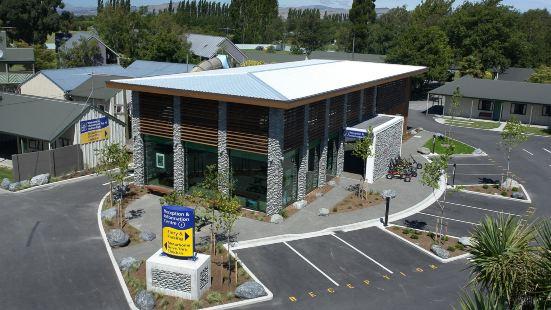 Christchurch Top 10 Holiday Park