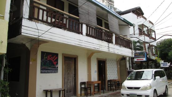La Bella Casa de Boracay