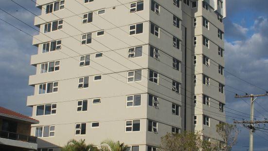 84 the Spit Holiday Apartments Sunshine Coast