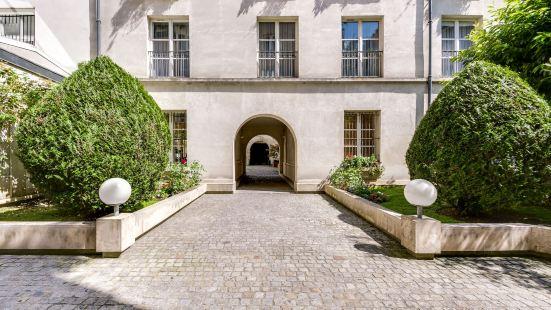 Sweet Inn Apartments Vosges