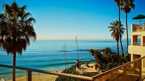 拉古納海灘酒店