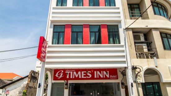 G 時代旅館酒店