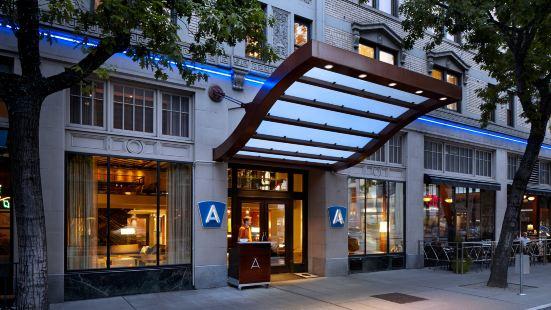 安德拉酒店