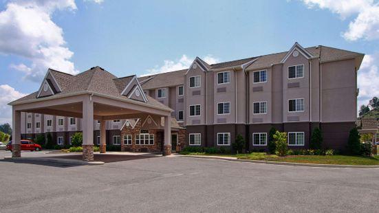 Microtel Inn & Suites by Wyndham Bridgeport