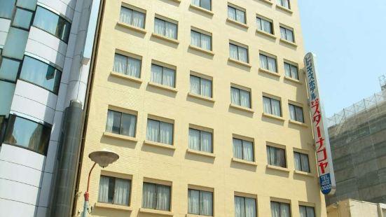 Daini Star Nagoya Hotel