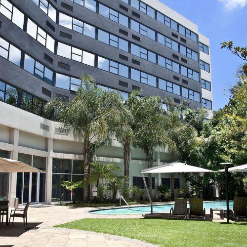 Garden Court Milpark