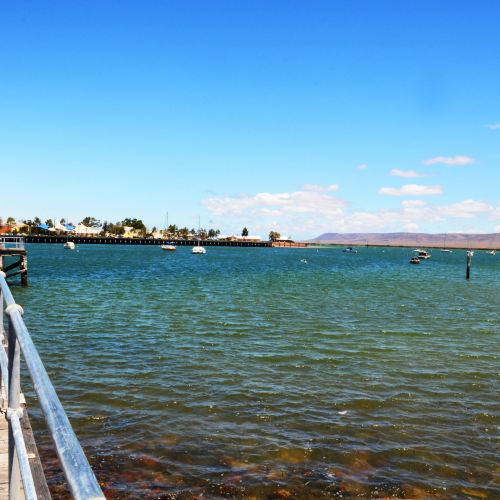 Discovery Parks – Port Augusta