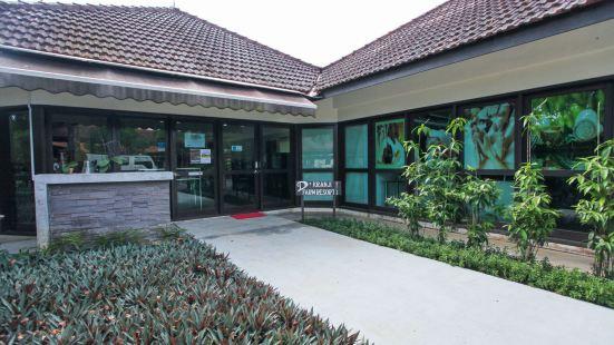 Gallop Kranji Farm Resort Singapore