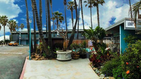 海洋別墅旅館