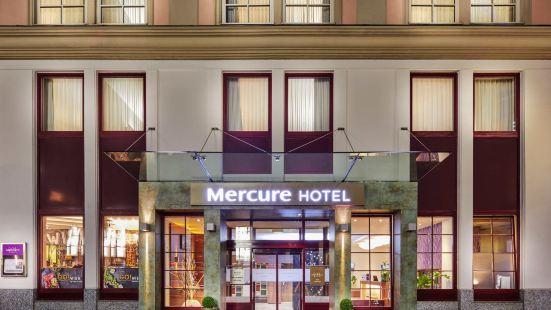 維也納市中心美居酒店