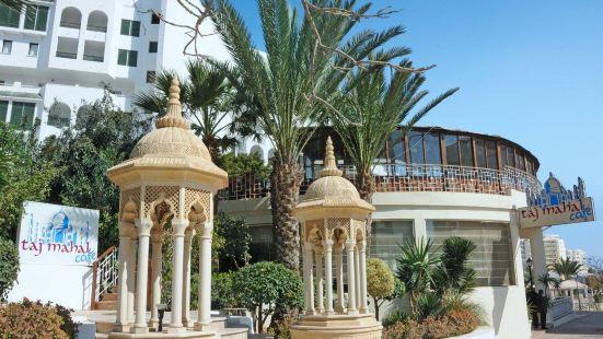 Tej 馬哈巴酒店