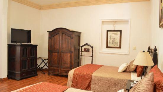 迪維納奧薩卡之家酒店