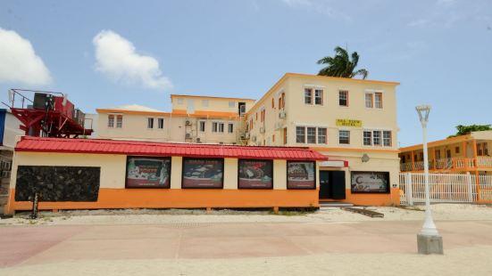 海景海灘酒店