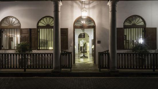 加勒堡48號酒店