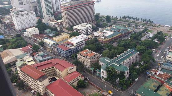 Manila Lee - Malate Bayview Mansion