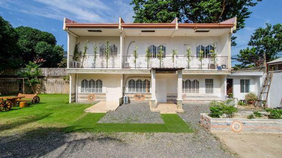 Zen Hostel Marigondon Eagle House Cebu