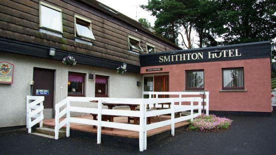 史密斯頓酒店