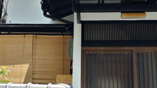 京都祗園毘沙門酒店