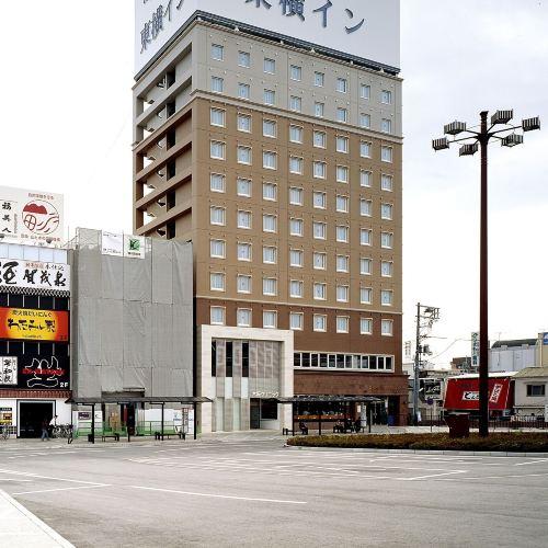 Toyoko Inn Higashi-Hiroshima Saijo Ekimae