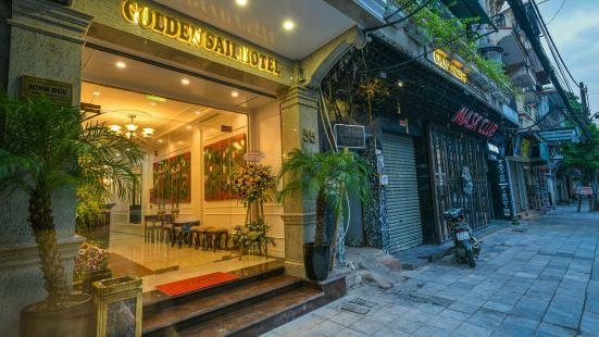 Golden Sail Hotel