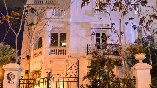 棕櫚別墅酒店