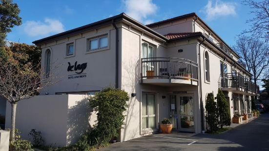Delago Motel Christchurch