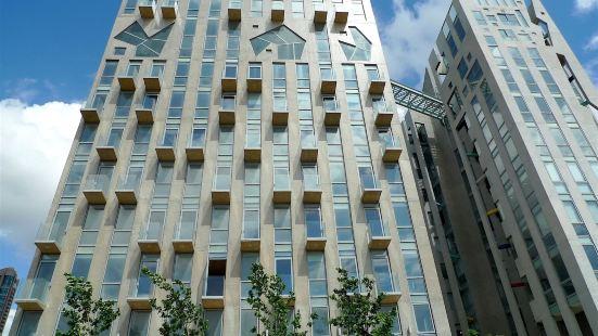 Bossa Nova Beirut Hotel