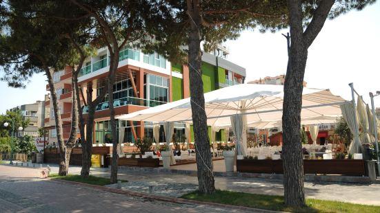 Venn Boutique Hotel
