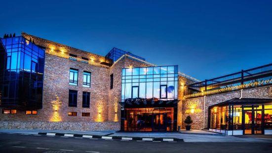 博塔卡卡西亞卡茲貝吉旅館