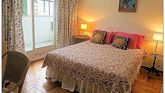 Homestay Buenos Aires