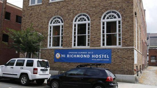HI Richmond Hostel