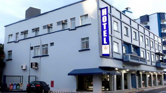 維多利亞酒店