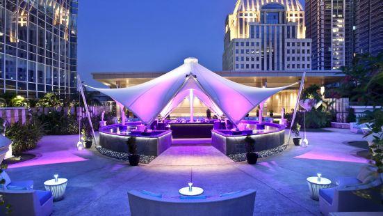 The Ritz-Carlton Hotel Jakarta Pacific Place