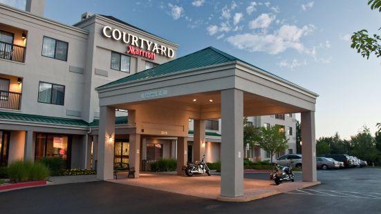 科羅拉多斯普林斯南萬怡酒店