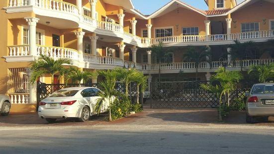 路易斯與 R 共享公寓酒店