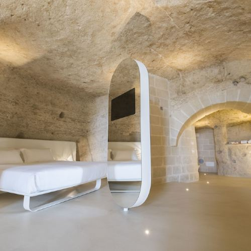 阿奎地奧洞穴 SPA 豪華酒店