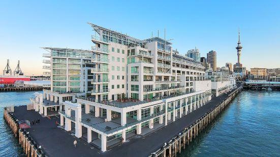 Best Nest Viaduct Auckland CBD