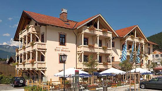 德爾莫赫瑞酒店